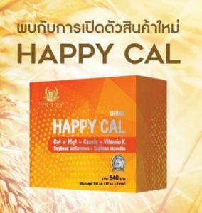 HAPPY CAL DRINK